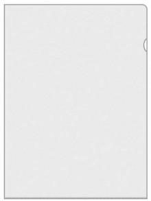 Veloflex Sichthüllen - Produktansicht