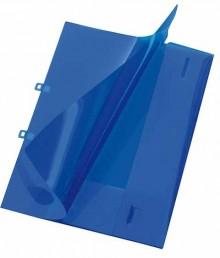 Angebotsmappe A4 blau