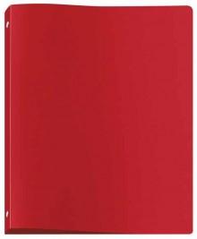 Ringbuch A4 rot, 4Rg 20