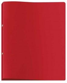Ringbuch A4 rot, 2Rg 20