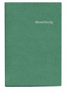 Veloflex Bewerbungsmappe in grün