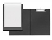 Velodur-Clipboard A4 schwarz