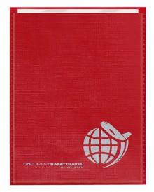 DocumentSafe Stecktasche mit Abschirmfolie