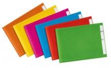 Document Safe 1, Schutzhülle passend für eine Karte, sortiert, geeignet