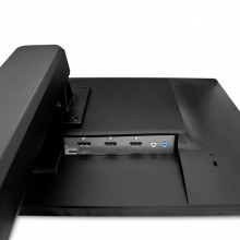 "LED Monitor, 27"", 16:9, schwarz 2560 x 1440 Pixel, 1.000:1 Kontrast-"