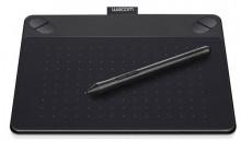 Stifttablett Intuos Art schwarz aktiver Bereich:152 x 95 mm
