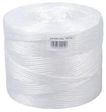 Packschnur Polypropylen, weiß, ca. 900 m, 2kg - Type 500
