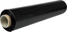 PE-Stretchfolie 500mmx270m -17, schwarz