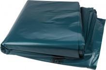 Müllsäcke LPDE, 240 Liter, 84 My, blau