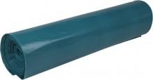 Müllsäcke LDPE, 120 Liter, 42 my, blau, 700 x 1100 mm