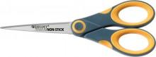 Titan Schere Softgrip Non Stick, 18 cm, rostfrei, mit Präzisions-