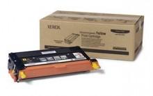 Toner Cartridge HC gelb für Phaser 6180