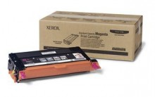 Toner Cartridge HC magenta für Phaser 6180
