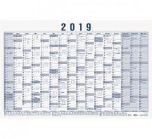 Plakatkalender 100 x 65 cm # 918-0015