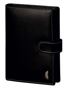 Chronoplan Standard Mini Einsteigerversion 2020, schwarz