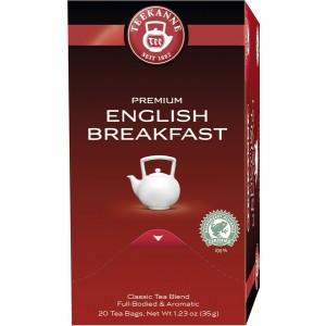 Teekanne Tee Premium English Breakfast