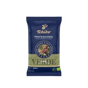 Tchibo Bio Fairtrade Cafè 500g, gemahlen
