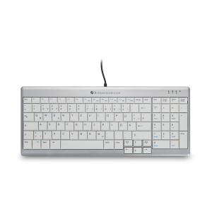 Tastatur UltraBoard 960, kabelgebunden kompakt, mit Nummernblock