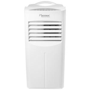 Mobile Klimaanlage AAC9000, weiß, 3-in-1 Klimaanlage, Aircondition,