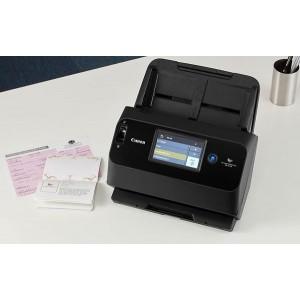 Dokumentenscanner DR-S150, A4, inkl. UHG, Duplex, 60-Blatt-Einzug,