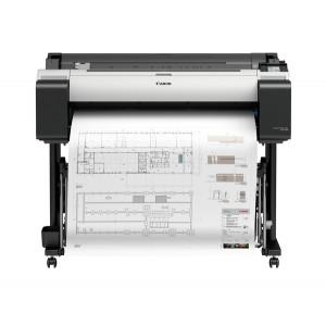 Großformatdrucker imagePrograf IPF TM300, DIN A0, 36 Zoll, 91,4 cm