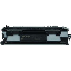 Toner Cartridge 05A schwarz für LaserJet P2033,P2033n,P2035,P2035n,