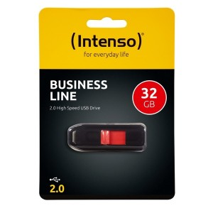Speichersticks Business Line USB 2.0  32gb