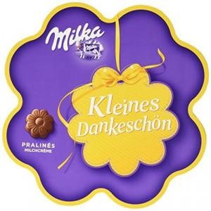 Milka Pralinès Kleines Dankeschön, 44 g