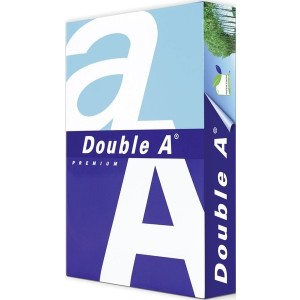 Double A Kopierpapier A4 80g 250 Blatt hochweiß