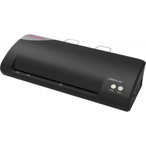 Laminiergerät Lamingo A4, schwarz für Folienstärke bis 2x 125 mic,