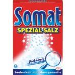 Somat Spezial-Salz 1,2kg Packung für Spülmaschinen
