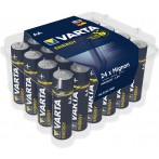 Batterie Mignon Energy AA, 24er Pack, LR06, 1,5V