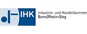 BBV-Domke ist Partner und MItglied der IHK Bonn Rhein-Sieg
